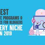 best-affiliate-programs 2019
