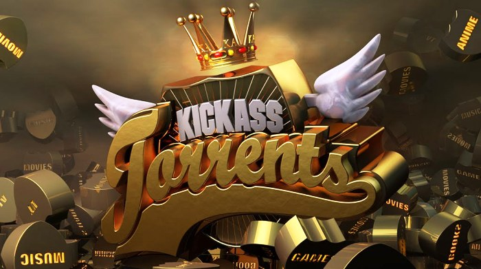 KickassTorrents Proxy
