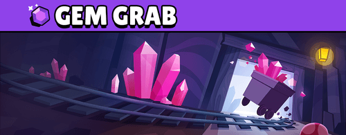 Brawl Stars Gem Grab Tier List 2019