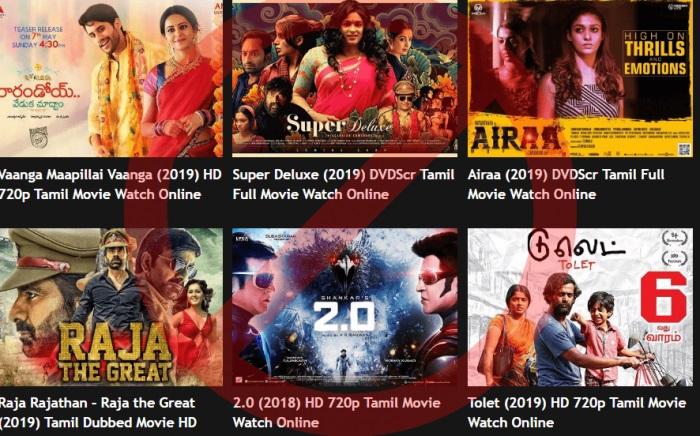 TamilYogi Movies