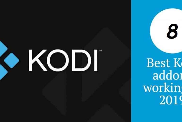 8 Best Kodi Addons 2019 | 100% Working [UPDATED]